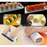 Rouleau sushi en silicone