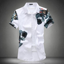 Load image into Gallery viewer, Summer brand Original Half Sleeve Shirts