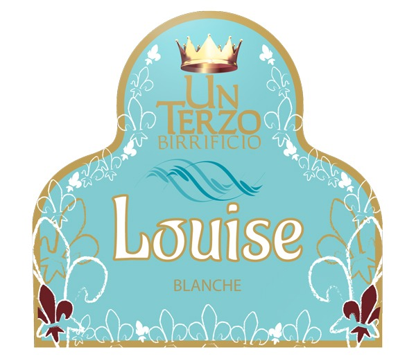 Birrificio Un Terzo - Louise
