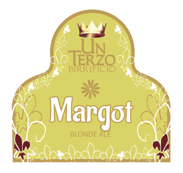 Birrificio Un Terzo - Margot