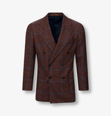 Double breasted jacket and JACKETS - Ettemadis tailoring