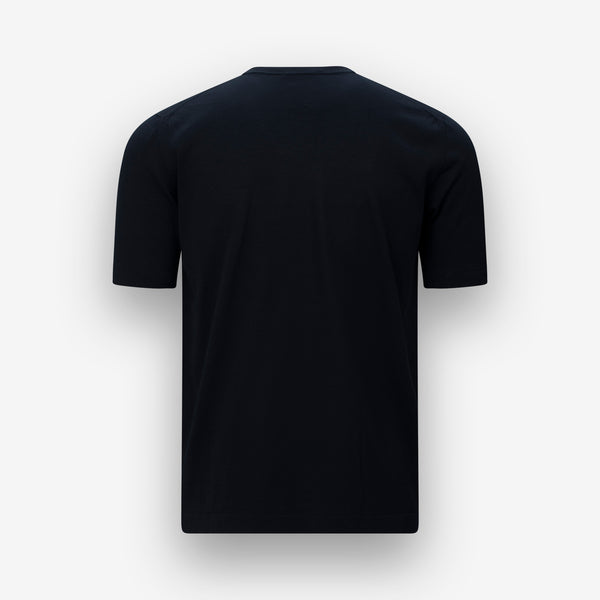 Superfine cotton T-shirt and T-SHIRTS & POLOS - Ettemadis tailoring