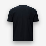 Crepe cotton T-shirt and T-SHIRTS & POLOS - Ettemadis tailoring