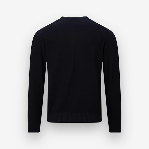 Cotton sweater and KNITWEAR - Ettemadis tailoring