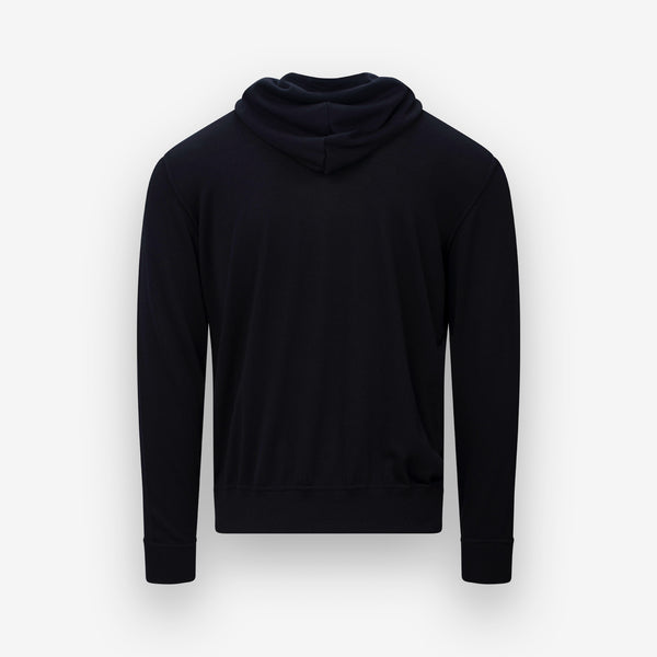 Comfort hoodie and KNITWEAR - Ettemadis tailoring