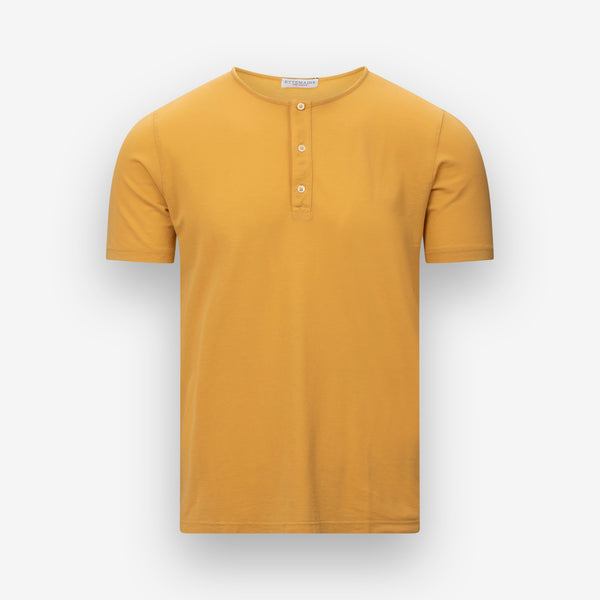 3-button T-shirt and T-SHIRTS & POLOS - Ettemadis tailoring