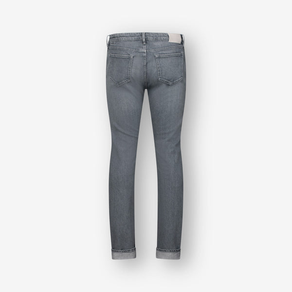 Light grey jeans and JEANS - Ettemadis tailoring