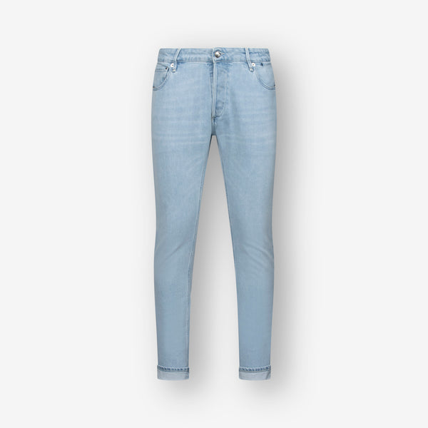 Summer blue jeans and JEANS - Ettemadis tailoring
