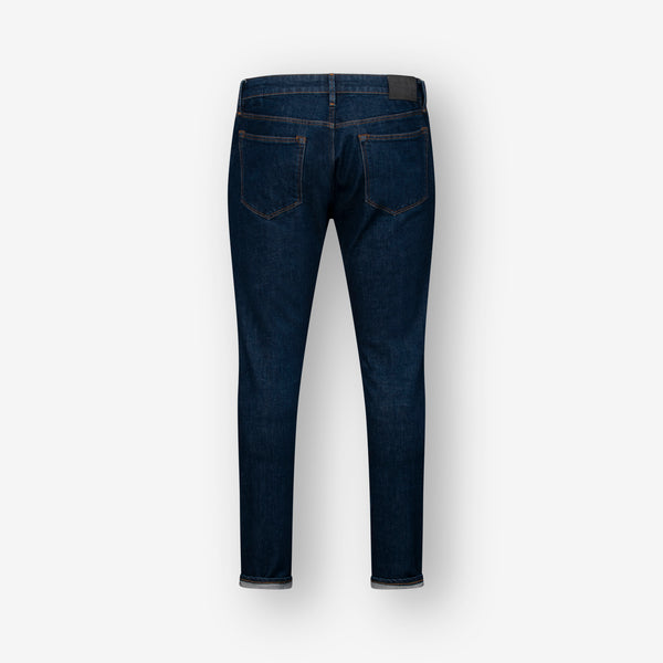 Dark blue jeans and JEANS - Ettemadis tailoring