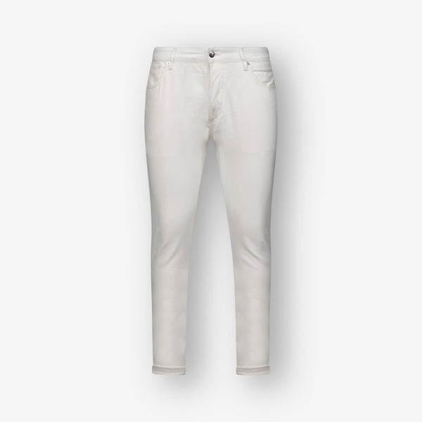 Off-white jeans and JEANS - Ettemadis tailoring