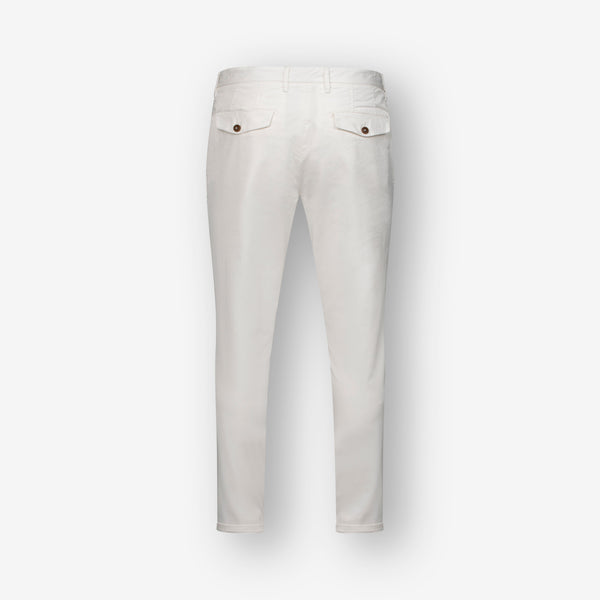 Gabardine cotton trouser and TROUSERS - Ettemadis tailoring