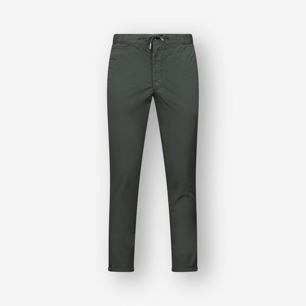 Drawstring closure trouser and TROUSERS - Ettemadis tailoring