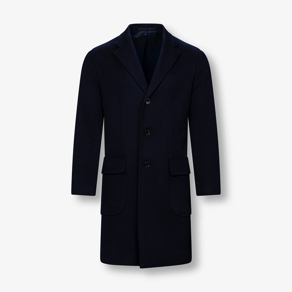 Wool Cashmere Coat and COATS - Ettemadis tailoring