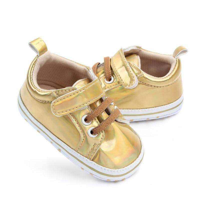 Tênis Fashion Velcro Baby - JUST SHOP