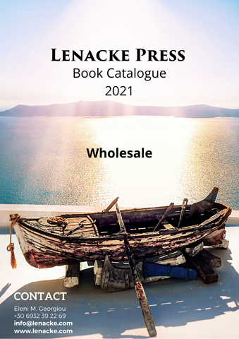 LenackePress Wholesale Prices Catalogue 2021