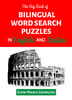 The Big Book of Bilingual Word Search Puzzles in English and Italian