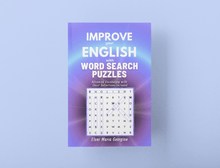 Charger l'image dans la galerie, Improve your English with Word Search Puzzles: Advanced Vocabulary