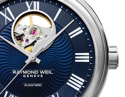 Explore Raymon Weil Watches.