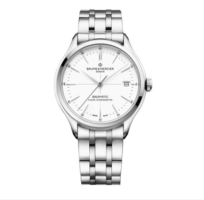 Clifton Baumatic 10505 - H&H Jewellery Pty Ltd