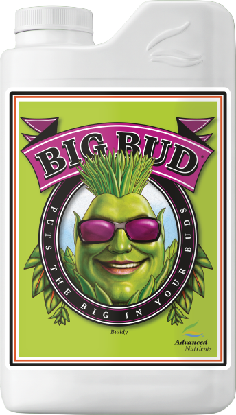 Big Bud 1L - Elevated Lighting Company