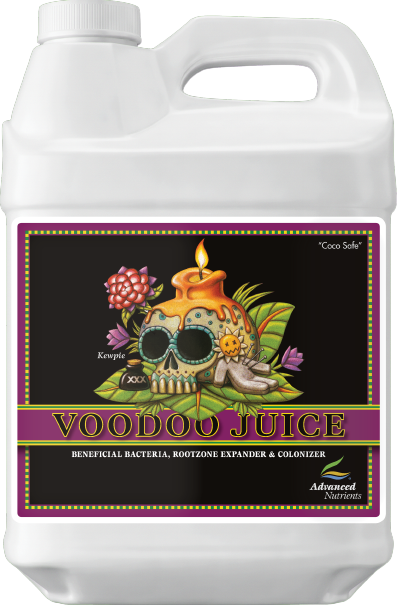 Voodoo Juice (NEW)  250ml - Elevated Lighting Company