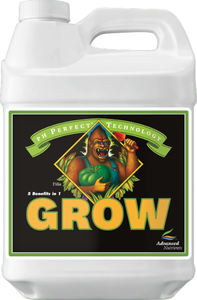 pH Perfect Grow 500mL - Elevated Lighting Company