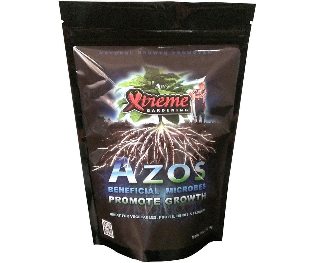 Azos Nitrogen Fixing Microbes, 12 oz bag - Elevated Lighting Company