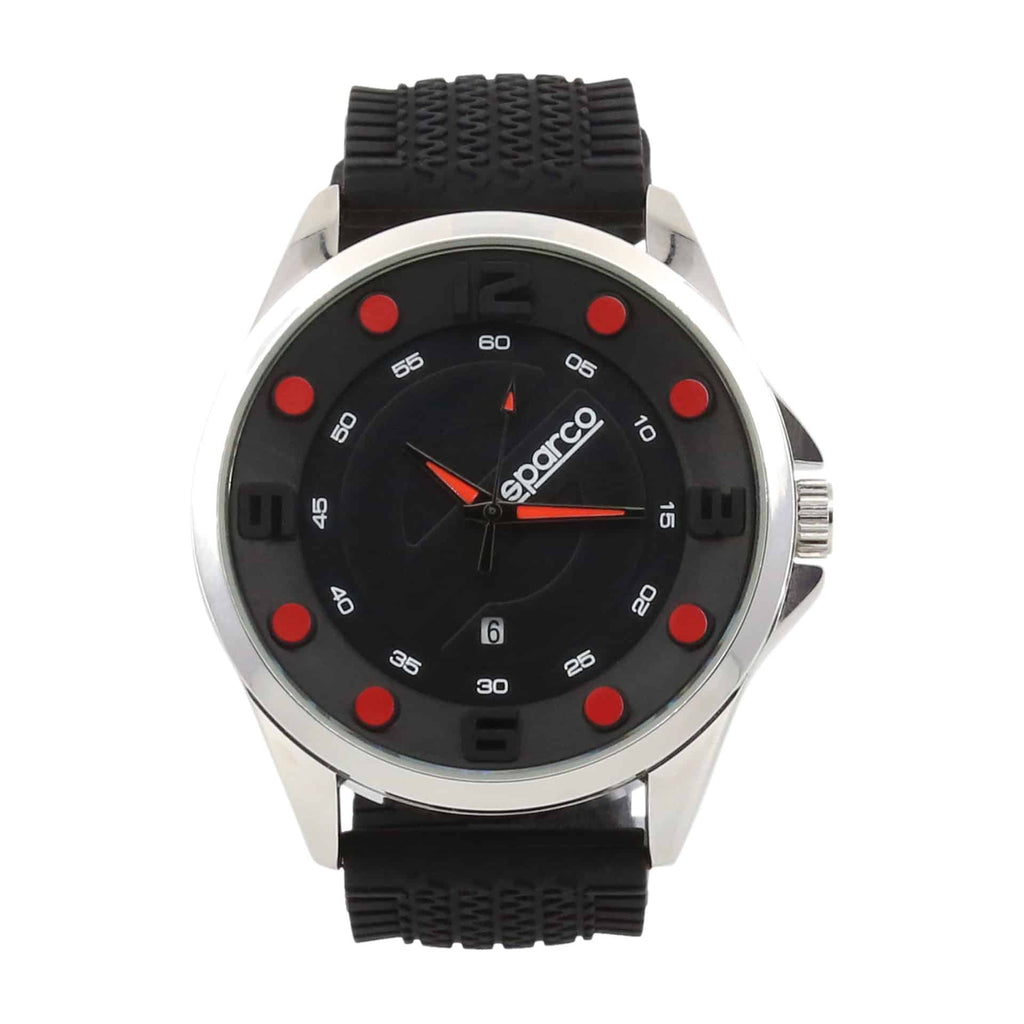 Montre Sparco Alain Rouge sparcofashion.fr