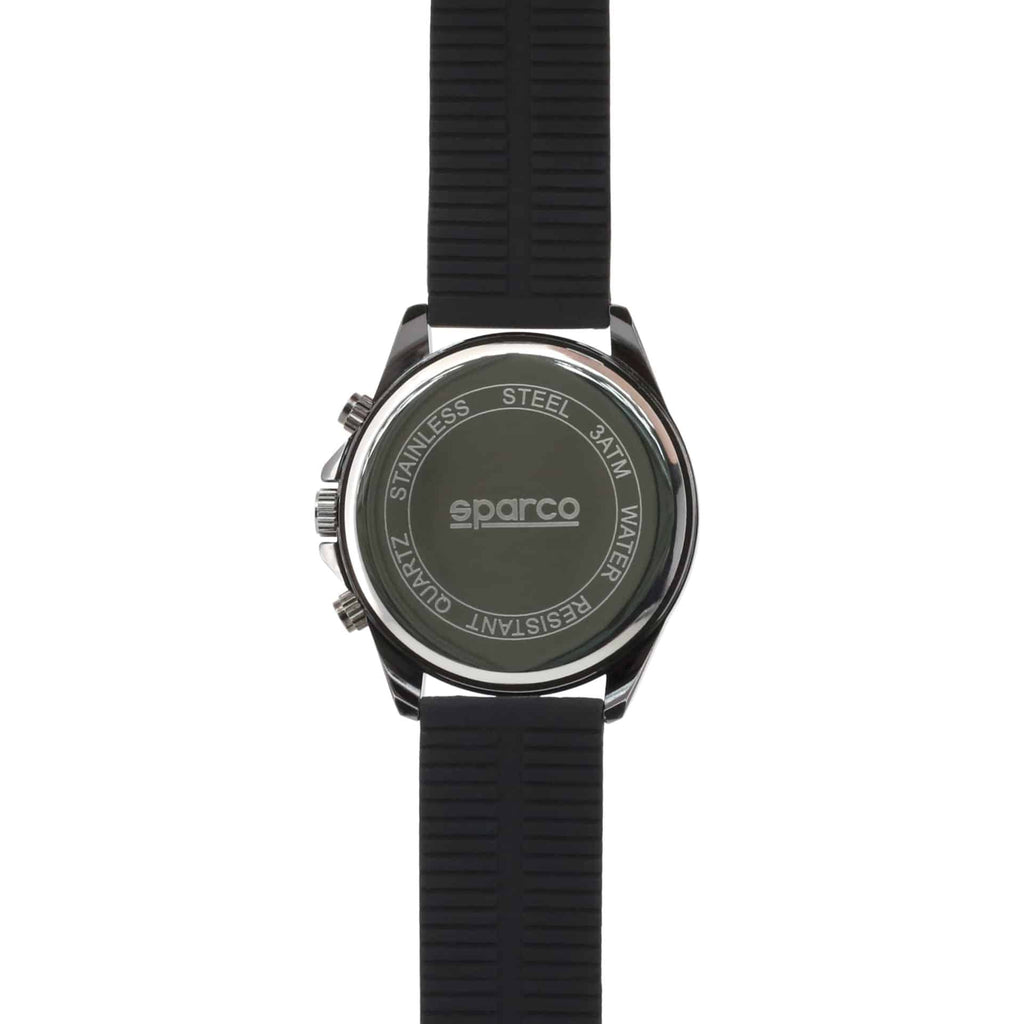 Montre Sparco Fernando Orange sparcofashion.fr
