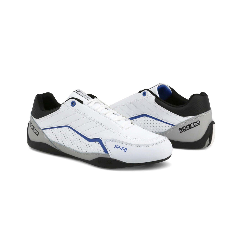 Sneakers Sparco SP-F8 Blanc sparcofashion.fr