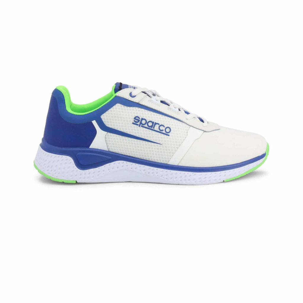 Sneakers Sparco SP-FV Blanc sparcofashion.fr