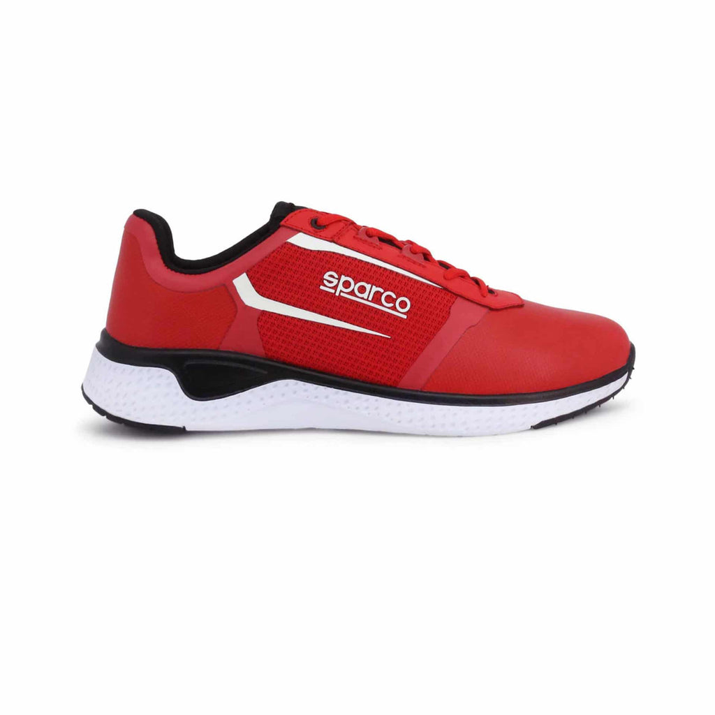 Sneakers Sparco SP-FV Rouge sportswear Sparco Fashion