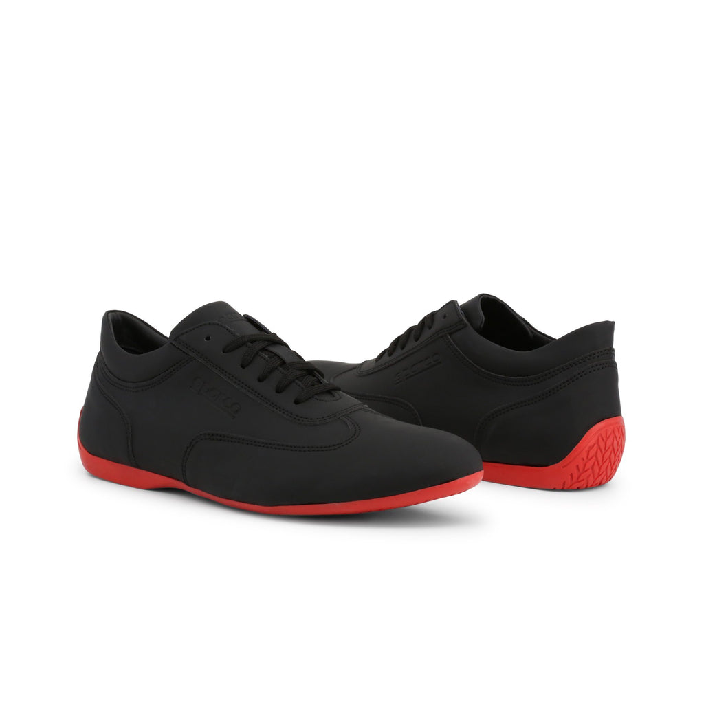 Sparco Imola Limited Edition Noir/Rouge premium Sparco Fashion