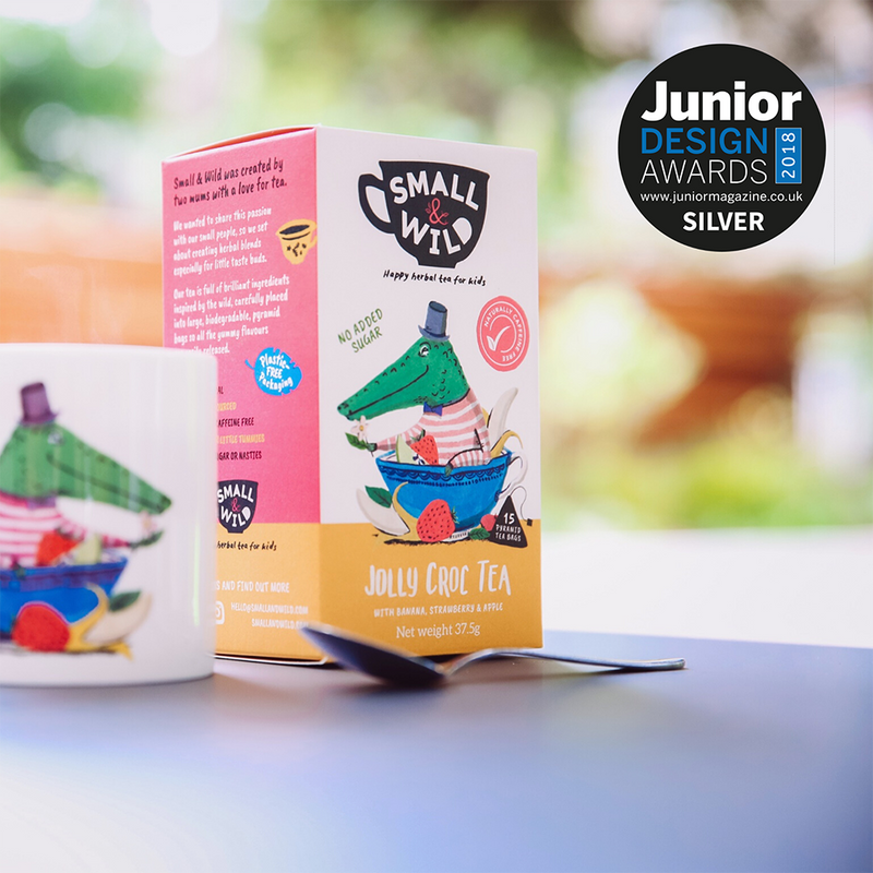 Award-winning fruit tea bundle
