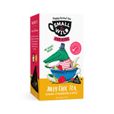 Jolly Croc fruit tea for kids