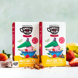 Special offer bundle of two boxes of Jolly Croc fruit tea
