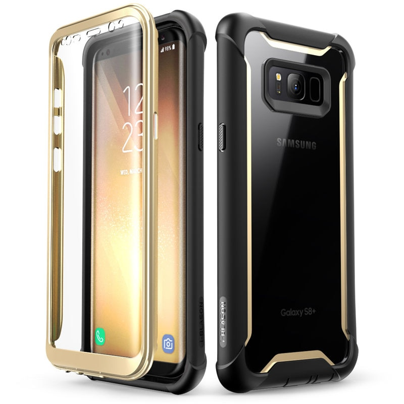 I-BLASON Samsung Galaxy S8 Plus Case