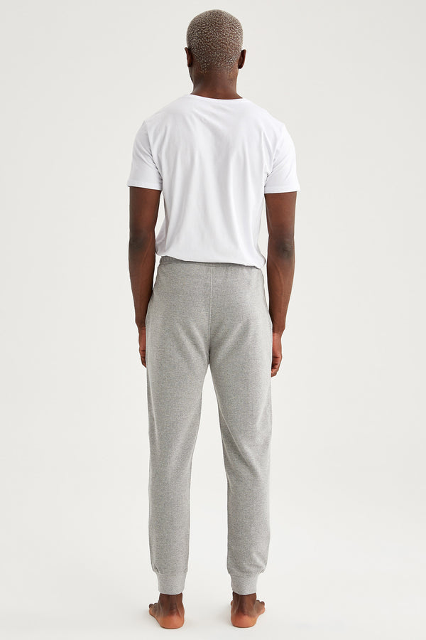 Slim Fit Sweatpants - Anthracite