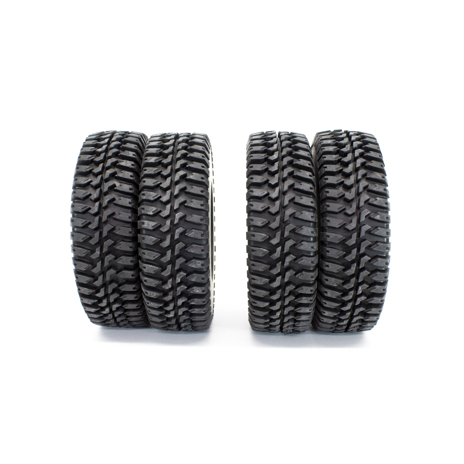 IMEX 3.2 Dually Tires (1 Pair)