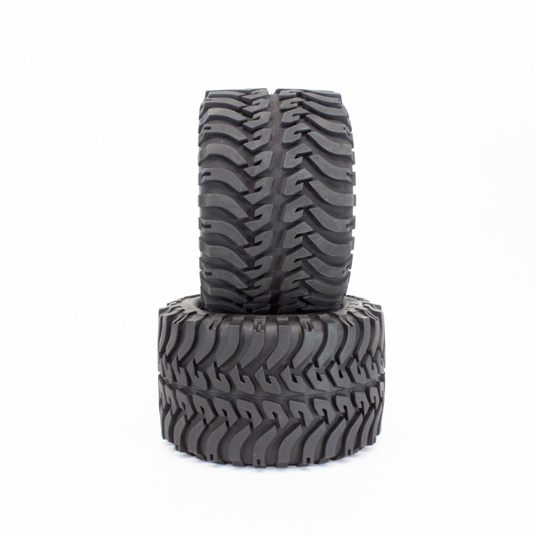 IMEX 3.8 All-T Tires (1 Pair)