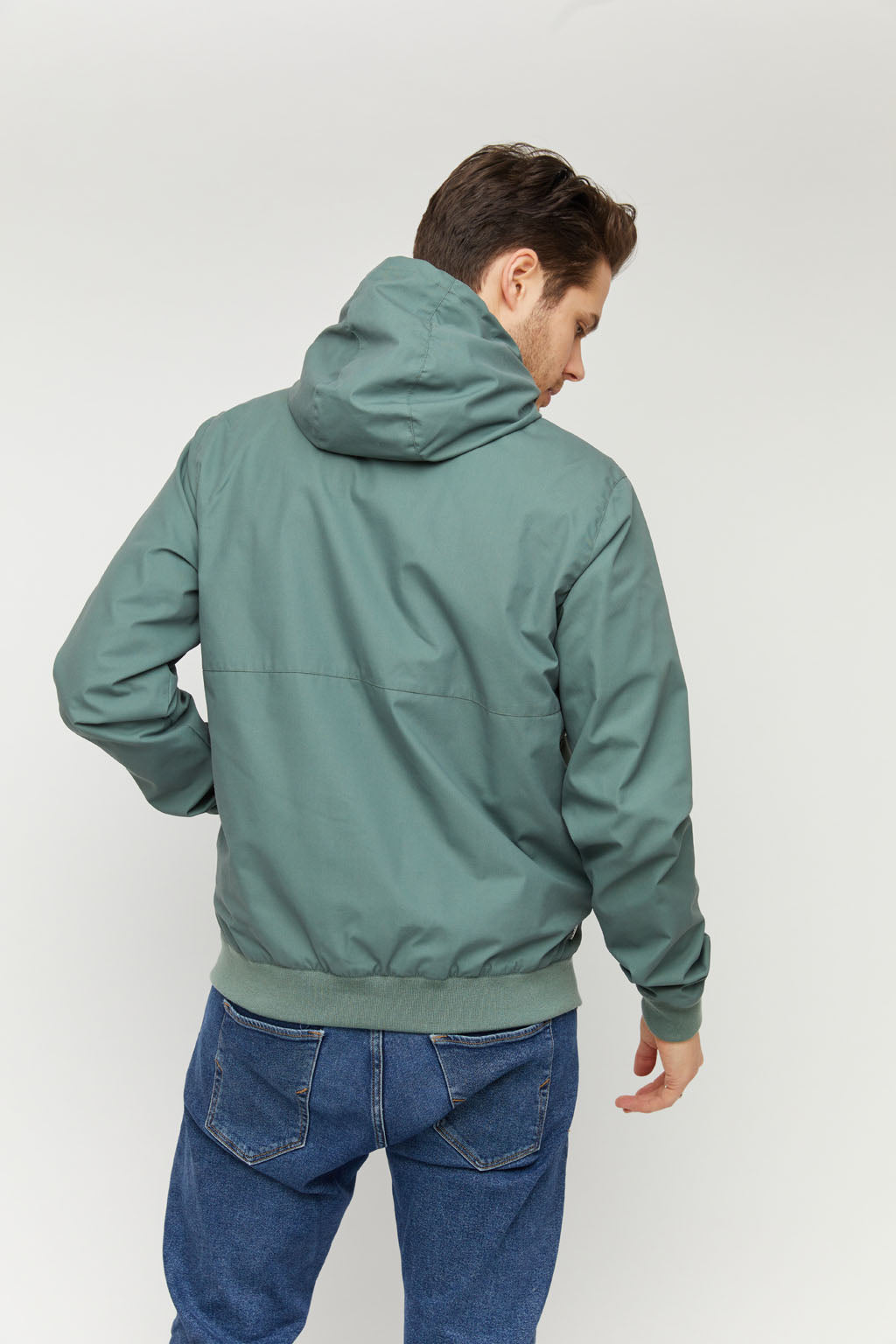 Campus Light Jacket
