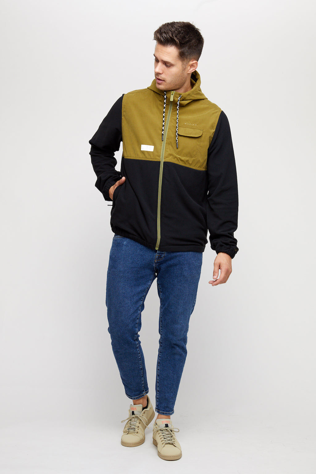 Dunoon Fleece Jacket