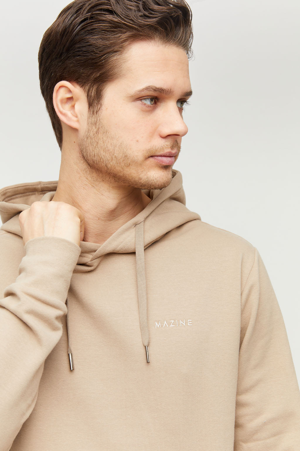 Burwood Hoody