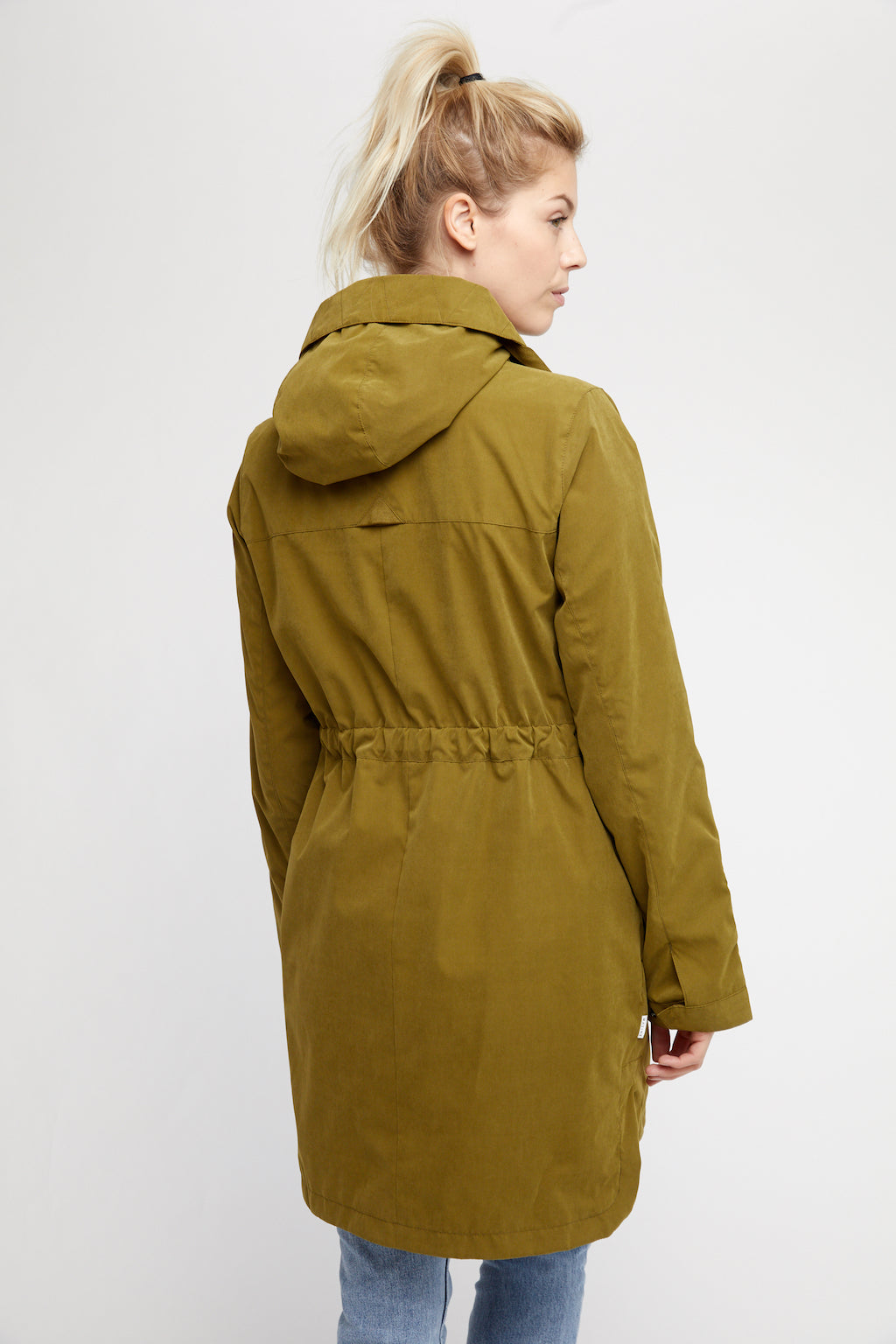 Marydale Light Parka