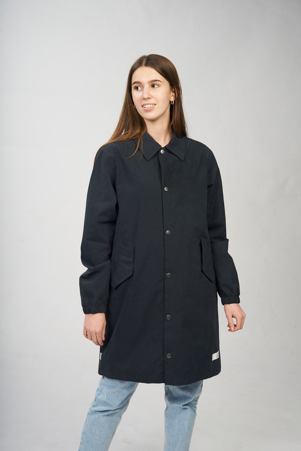 Joslin Light Coat
