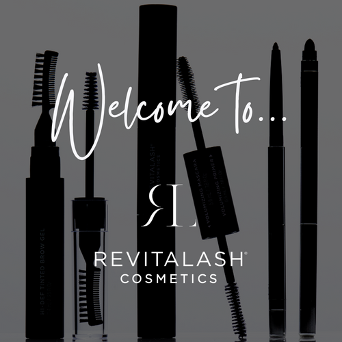 Welcome to Revitalash