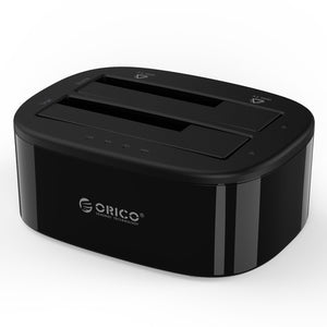 ORICO 2.5'' & 3.5'' SATA HDD Docking Station with USB3.0 output