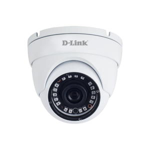 D-LINK DCS-F4612 2MP Full HD Outdoor Fixed Dome