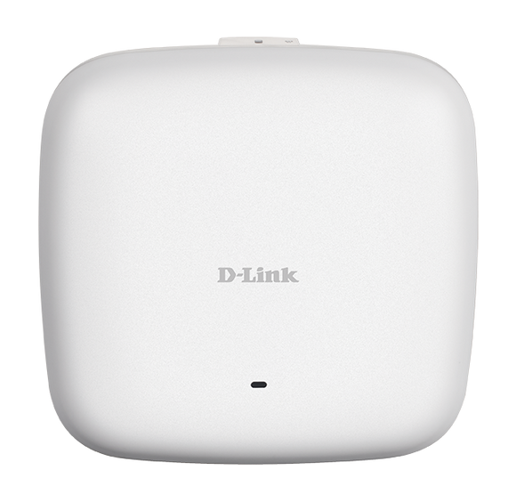 D-Link Wireless Access Point Dual-Band Poe Ac1750