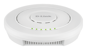 D-Link Wireless AC2200 Tri-band Gigabit PoE Access